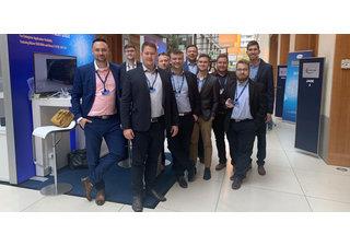 Navštívili jsme Supermicro EMEA Innovate v Berlíně 11. 10. 2019