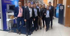 Navštívili sme Supermicro EMEA Innovate v Berlíne 11. 10. 2019