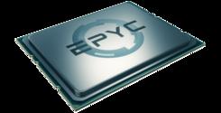Nové AMD EPYC ™ rad 7002 – základ nových systémov