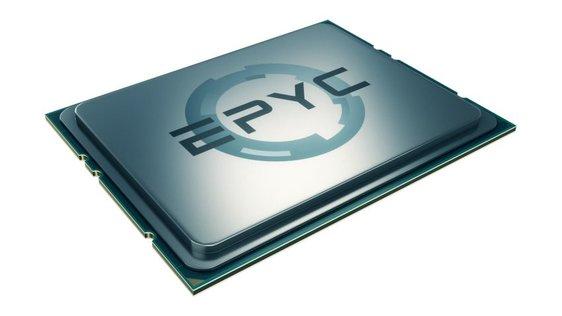 AMD EPYC 7601 @ 2.2GHz, 32 jader, 64 vláken, 64MB, SP3, tray - PS7601BDVIHAF