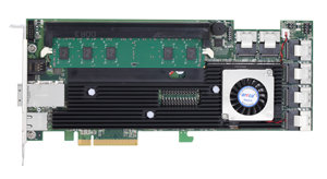 Areca ARC-1882IX-24 (LSI2208) SAS2 RAID (0/1/5/6/10/50/60) 6×8087, 1×8088, exp 128, 1GB+, PCI-E8g3