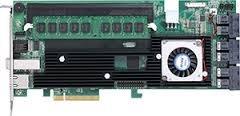 Areca ARC-1883IX-12 12port (3x SFF-8643+1x SFF-8644) 12Gb/s SAS RAID, 2GB DDR3, PCIe x8 Card, FP