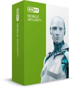 ESET Mobile Security, 1 zařízení, 3 roky - EMAV001N3