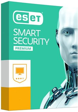 ESET Smart Security, 2 stanice, 1 rok - ESS002N1