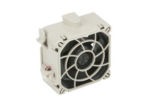 FAN-0127L4 větrák for SC846 (80mm×80mm×38mm, 0,6A, 7000rpm, 72CFM, 53,5dBA)