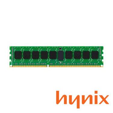 Hynix 16GB DDR3-1600 2Rx4 ECC REG DIMM, MEM-DR316L-HL01-ER16 - HMT42GR7MFR4C-PB