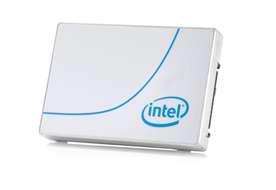 "Intel DC P4510 - 2TB, 2.5"" SSD, 3D NAND TLC, PCIe 3.1 x4, 3290R/1140W"