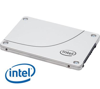 """Intel DC S3520 - 150GB, 2.5"""" SSD, SATA III, OEM, 7mm"""
