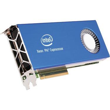 Intel Xeon Phi 7120P - AOC-GPU-XP7120P