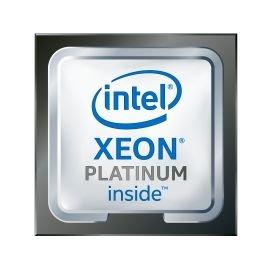 Intel Xeon Platinum 8160 @ 2.1GHz, 24C/48T, 33MB, LGA3647, tray - BX806738160