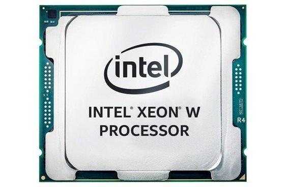 Intel Xeon W-2104 @ 3.2GHz, 4C/4T, LGA2066, 8.25MB - CD8067303532903