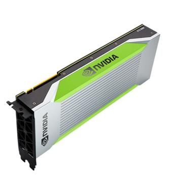 NVIDIA Quadro RTX 8000 48GB GDDR6 PCIe 3.0 - Passive Cooling, GPU-NVQRTX8000-P