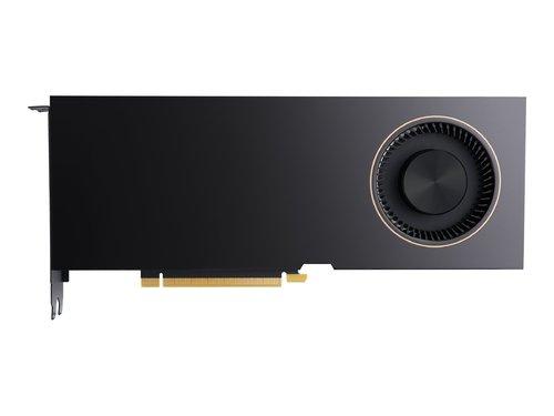 NVIDIA Quadro RTX A6000 48 GB GDDR6 PCIe 4.0 ActiveCooling - GPU-NVQRTX-A6000-EU