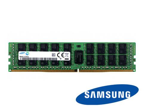 Samsung 128GB DDR4-2666 Rank 8 ECC LR, MEM-DR412L-SL02-LR26 - M386AAK40B40-CWD