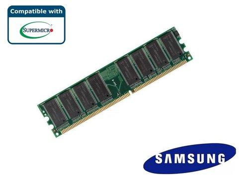 Samsung - 16GB DDR4 PC4-17000 (2133MHz) 288p RDIMM, MEM-DR416L-SL01-ER21