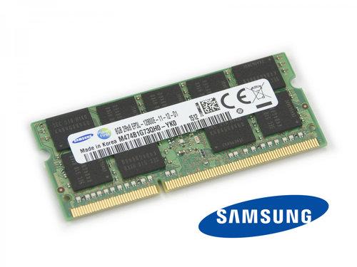 Samsung 8GB DDR4 2400MHz CL17, SO-DIMM, bulk