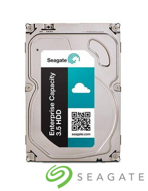"Seagate Enterprise Capacity HDD - 1TB, 2.5"", 7200rpm, 128MB, 512e, SATA III"