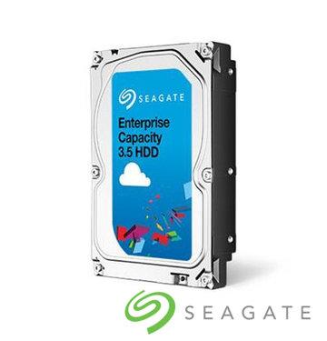 """Seagate Enterprise Capacity HDD - 1TB, 2.5"""", 7200rpm, 128MB, 512n, SAS3"""
