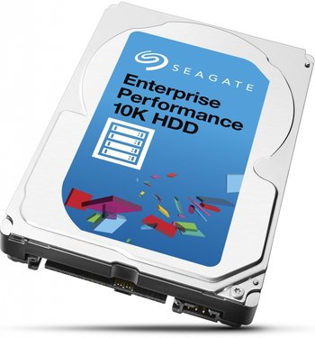 "Seagate Enterprise Performance 2,5"" - 300GB/10Krpm/SAS/128MB"