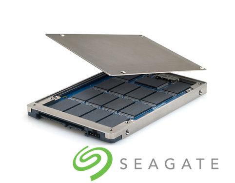 "Seagate Pulsar.2 200GB, 2.5"" SSD disk, MLC, SAS2, 7mm - VYPRODEJ - ST200FM0002"