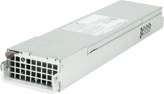 Supermicro 1000W, 1U - PWS-1K03B-1R