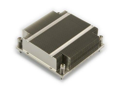 SUPERMICRO 1U passive heatsink s1366