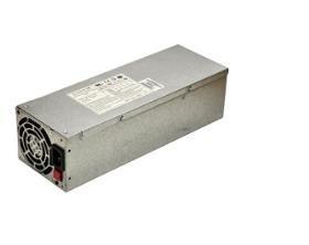 SUPERMICRO 2U 650W Multi Output Power Supply