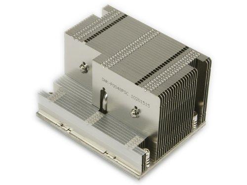 SUPERMICRO 2U Passive CPU HS for 2U WIO+ Servers, Narrow ILM