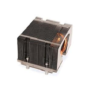 SUPERMICRO 2U passive heatsink Xeon heatpipe 667/1066/1333)