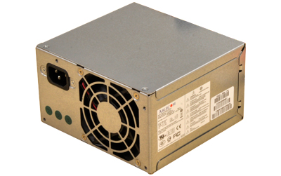 Supermicro 300W, Mid-Tower - PWS-305-PQ