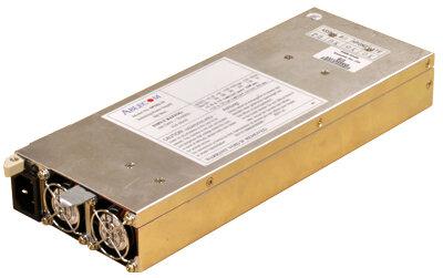 Supermicro 500W, 1U - PWS-0048