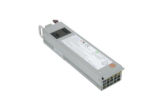 Supermicro 600W, 1U - PWS-601D-1R