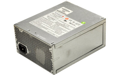 Supermicro 665W, Mid-Tower - PWS-665-PQ