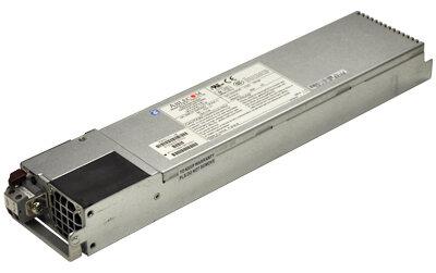 Supermicro 710W, 1U - PWS-711-1R