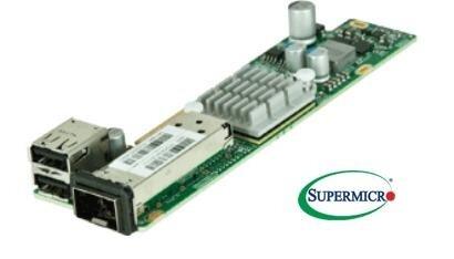 Supermicro AOC-CTG-I1S