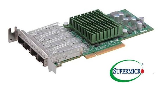 Supermicro AOC-STG-B4S