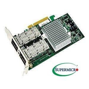 Supermicro AOC-UIBQ-M2
