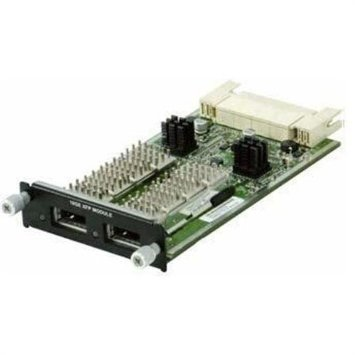 Supermicro AOM-SSE-X2F 2portový XFP modul pro SSE-G24/48