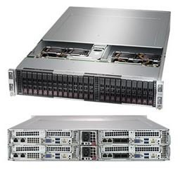 Supermicro AS -2123BT-HTR