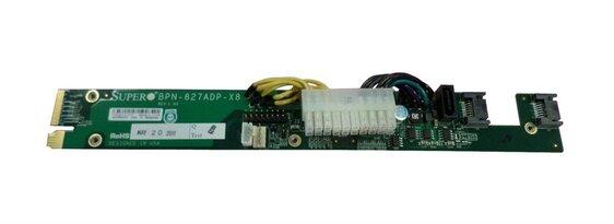 Supermicro BPN-827ADP-X8