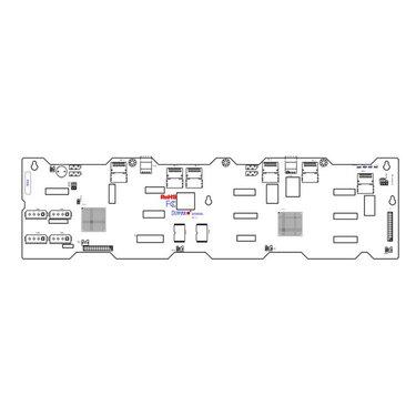 Supermicro BPN-SAS-836EL2