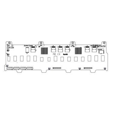 Supermicro BPN-SAS-933EL2