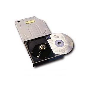 Supermicro CDM-TEAC-24, CD-ROM, 24x, slim