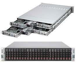 Supermicro CSE-217HQ-R1620B
