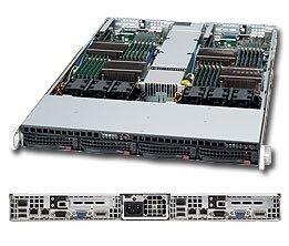 Supermicro CSE-808T-1200B
