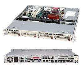 Supermicro CSE-813MS-280C
