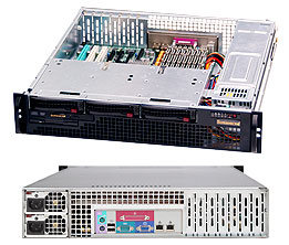 Supermicro CSE-825MS-R700LPB