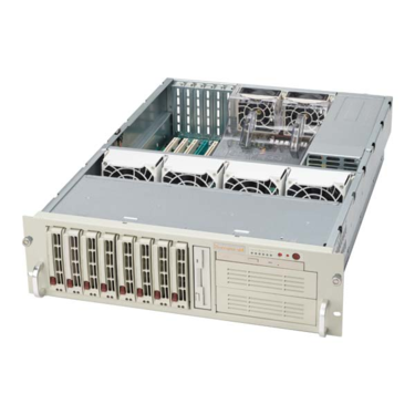 Supermicro CSE-835TQ-R800
