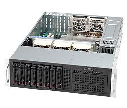 Supermicro CSE-835TQ-R920