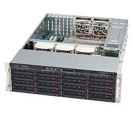 Supermicro CSE-836A-R1200